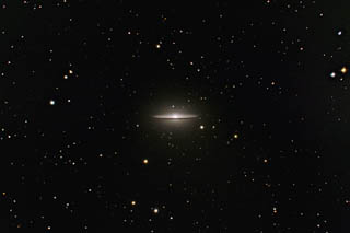 SUPERCEDED-NEWER VERSION AVAILABLE---M104 - the Sombrero Galaxy