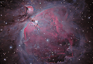 SUPERCEDED-NEWER VERSION AVAILABLE---M42 - The Great Nebula in Orion-0112 Processing