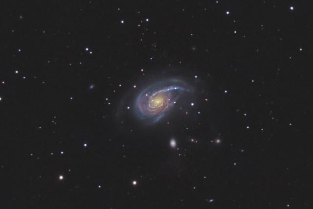 Atlas of peculiar galaxies Halton Arp Amazoncom Books