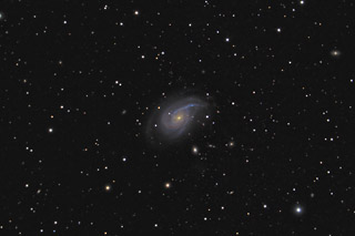 SUPERCEDED-NEWER VERSION AVAILABLE---NGC 772 - A Peculiar Galaxy in Aries (2011 Version)